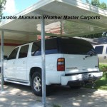 american aluminum weather master carport