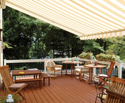 Retractable RV Awnings - Awnings, Aluminum, Outdoor, Home
